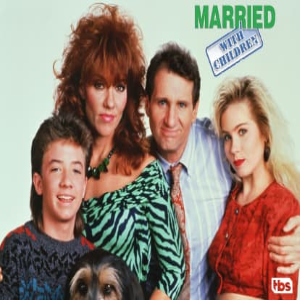Married With Children Stream