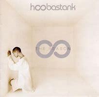Hoobastank - Disappear