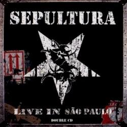 Live in São Paulo by Sepultura