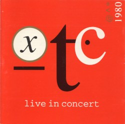XTC - Love at First Sight