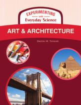 Cover of: The science of art and architecture