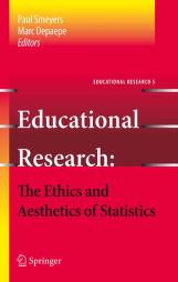 Cover of: Educational research