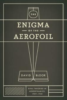 The enigma of the aerofoil by David Bloor