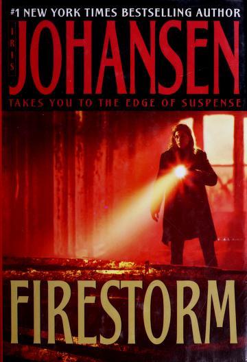 Cover of: Firestorm | Iris Johansen