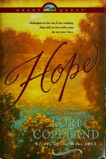 Cover of: Hope | Lori Copeland