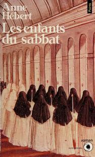 Cover of: Les enfants du sabbat | Anne Hébert