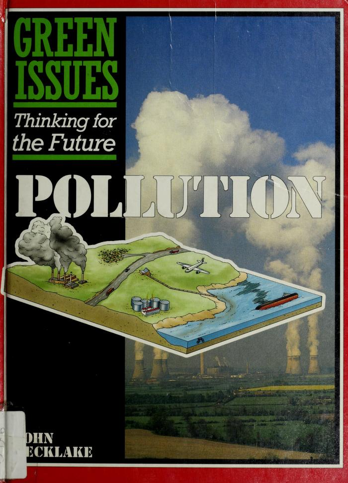 Pollution by John Becklake