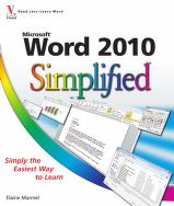 Cover of: Word 2010 simplified