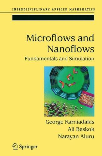 Microflows and nanoflows by