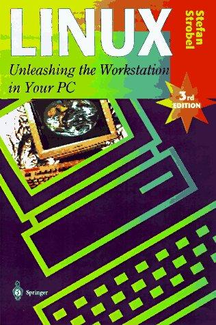 Linux, unleashing the workstation in your PC