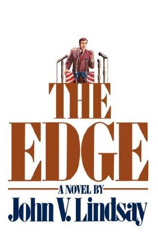 The Edge by John, V. Lindsay