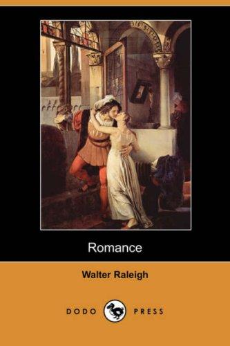 Romance by Walter Raleigh