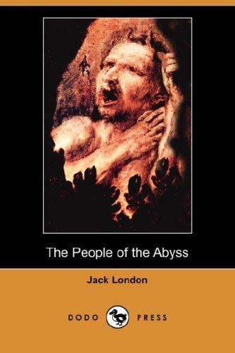 The People of the Abyss (Dodo Press)