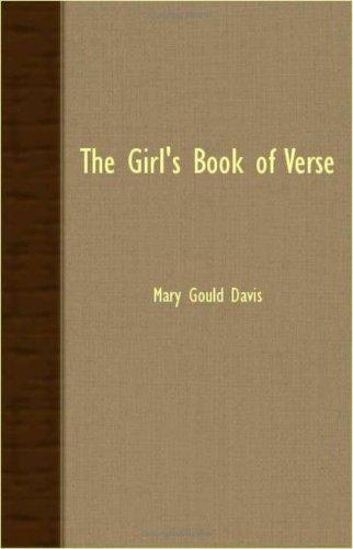 The Girl's Book Of Verse